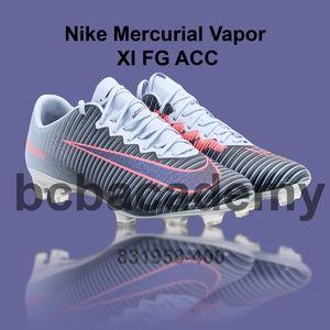 New Nike Mercurial Vapor XI FG ACC Soccer Cleats